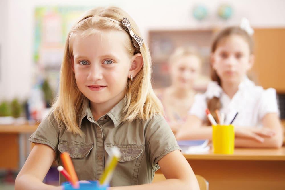 Steirischer Bildungsberater Schulkind