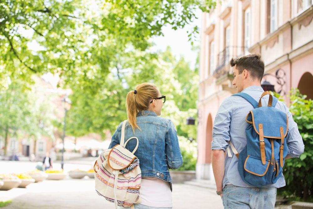 Steirischer Bildungsberater Schüler