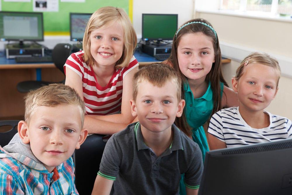 Steirischer Bildungsberater Kinder