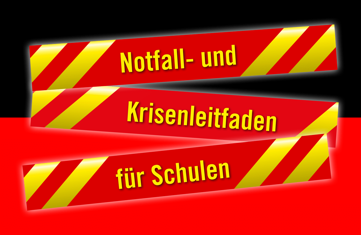 Banner Mobil Krisen- und Notfallleitfaden