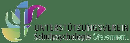 Logo Unterstützungsverein Schulpsychologie